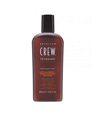 American Crew Saç Kremi Renksiz